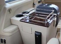 奔驰GL550内饰改装带你进入汽车内饰改装世界