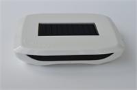 车载太阳能空气净化器