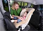 儿童安全座椅知多少 销售人员知识较缺乏