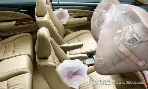 """汽车装饰安全先行 """"杭派""""座套安全升级"""