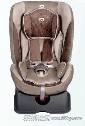 儿童出行守护者 宝贝第一PirateR3汽车儿童安全座椅