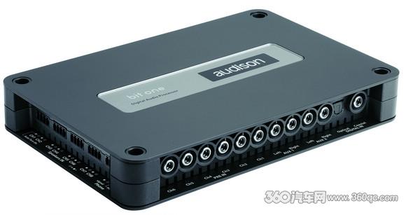 欧迪臣DSP处理器Bit One  引领数字化新潮流