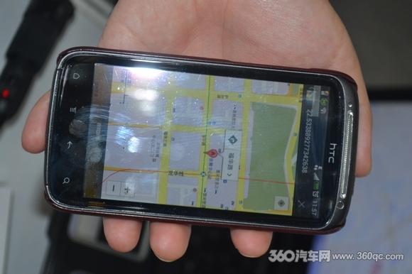 能识别驾驶员的GPS定位器安车慧专利产品