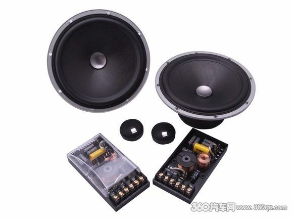 音乐因此有张力  全国首听德国ETON RS 160两路套装扬声器