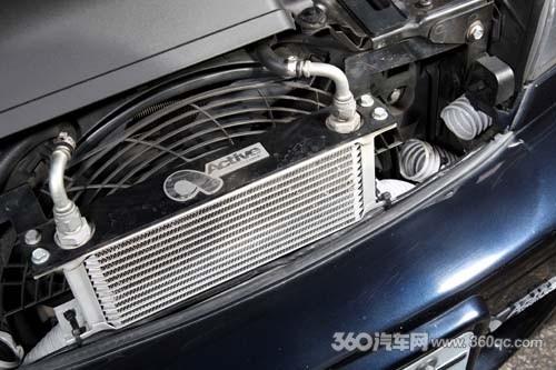 不迟滞增压 HKS Super charger测试