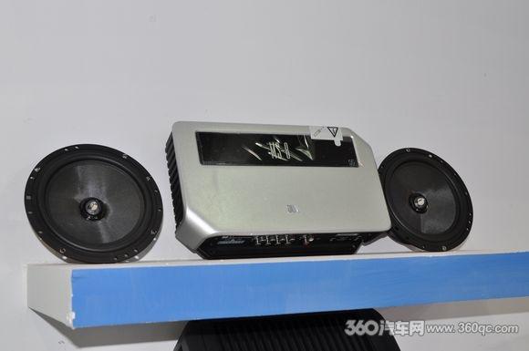 美国哈曼旗下JBL推出3款面向年轻车主的多用途汽车音响