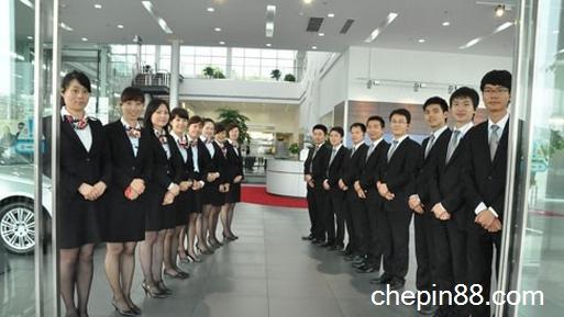 汽车美容店导购员常用的销售话术和技巧