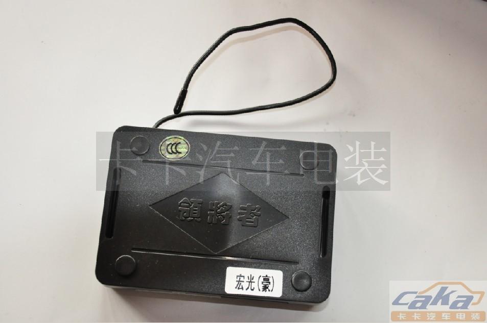 五菱宏光专用防盗器