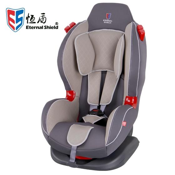 eternalshield恒盾儿童安全座椅超音速系列9-25kg