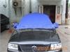 汽车防护用品塑料车衣