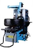 上海BEST全自动高级T830轮胎拆装机