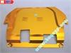 钛合金发动机下护板
