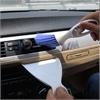 汽车车用出风口毛刷缝隙仪表盘清洁刷