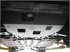 福特锐界发动机下护板底板挡泥板