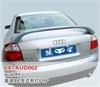 LX品牌奥迪A4 车用夹式有灯尾翼