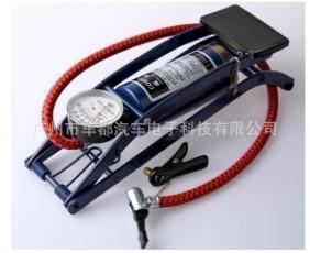 车用便携打气机