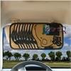 多功能遮阳板套汽车CD夹
