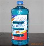 普通玻璃水