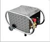 全彩节能环保不锈钢高压汽车清洗机
