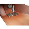超纤皮防水防滑3d立体皮革汽车脚垫
