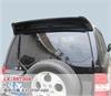 LX品牌三菱猎豹飞腾车用无灯尾翼