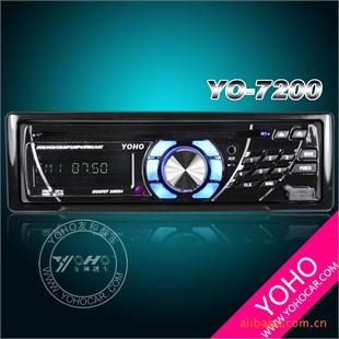 车载CDYO-7200