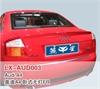 LX奥迪A4 卧式无灯尾翼