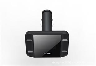 车载MP3/GPS/汽车解码器
