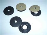德国原厂进口奥迪、大众专用脚垫固定器(卡扣)