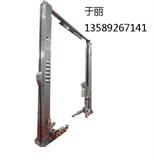 青岛金华车宝牌出口经济型大吨位双柱龙门举升机JIG1245B(4.5T)