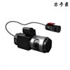 厂家直销三镜头安霸高清行车记录仪三摄像头同步摄影循环录像