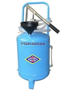 移动式手动润滑油加注机TGR32024