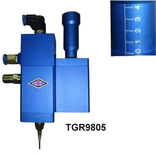 油脂加注定量阀0.1-5G