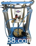 气动黄油定量润滑泵TGR64110-D