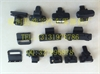 厂家大量供应各种电动汽车玻璃锁  玻璃开关  玻璃固定螺丝