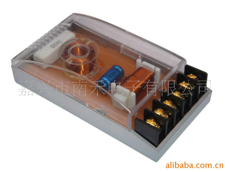 音响分频器接线图