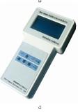 传动轴游隙角测量仪