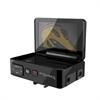 新款高品质全高清行车记录仪YCL-6400G 内置GPS碰撞感应移动侦测