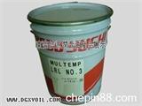 协同3号润滑油MULTEMP LRL NO.3
