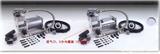 提升舒适性及通过性汽车改装空气悬架系统方案