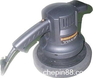爱车必备工具之小型车载打蜡机电动抛光机