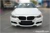 BMW宝马3系 2011-UP年E92-E93 改M-TECH包围