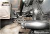 BMW宝马7系F01 F02 730改740原厂正品排气管