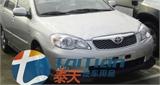 花冠包围(前唇,侧裙,后唇)PU小包围 广州泰天汽车用品