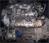 销售别克君威发动机,波箱,发电机,冷气泵,助力泵,前大灯,前嘴等原装拆车件
