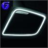 单色导光管 汽车高档装饰 硅胶导光灯条