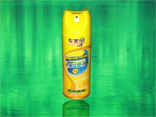 车美乐 柠檬百丽珠清洁剂