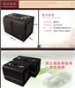 汉中汽车车载整理箱皮革高档实木置物箱后备箱车载收纳箱