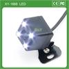 厂家批发 车载CCD 倒车后视 通用摄像头 带LED灯