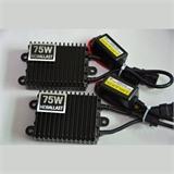 24V 75W大功率安定器 氙气灯安定器 电子镇流器